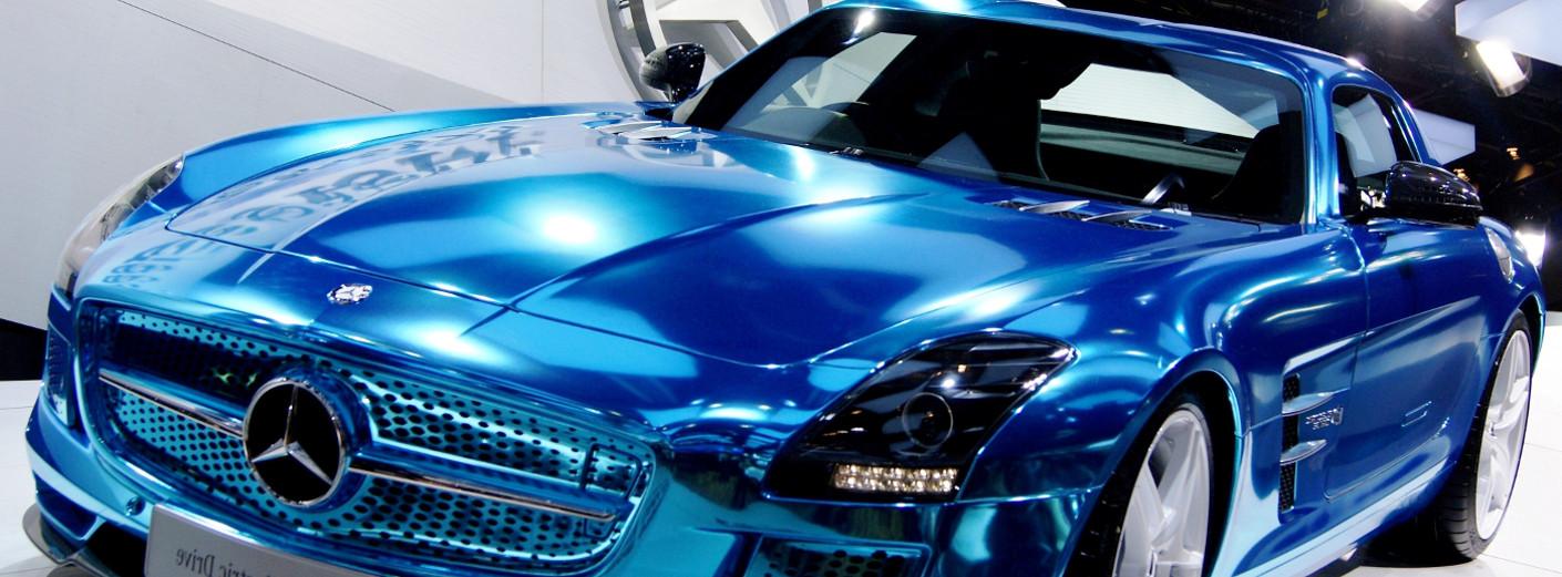 Полировка автомобиля и оптики